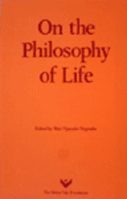 On the Philosophy of Life by Shri. Vijayadev…