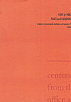 Koht ja paik. Place and location. Studies in…