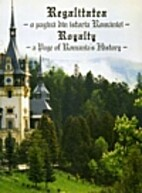 Regalitatea Royalty (Romania) by Iulian…