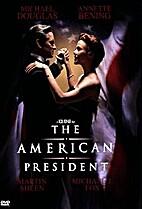 Amerikan presidentti, 1995, ohjaaja: Rob…