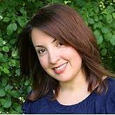 Author photo. Victoria James