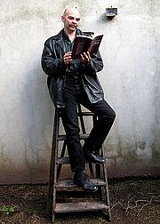Author photo. Sabonarola