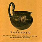 Saturnia: ricerche nell'area urbana e…
