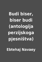 Budi biser, biser budi (antologija…