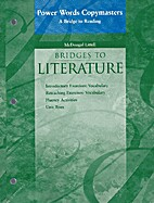 McDougal Littell Language of Literature:…