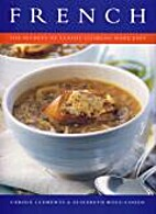 French Cookery by Carole Clements