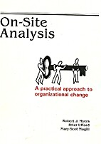 On-Site Analysis: A Practical Approach to…