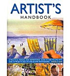Artist's Handbook: A step-by-step guide to…