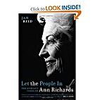 Let the People In by Jan Reid