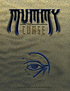 Mummy: The Curse by C.A. Suleiman