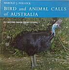 BIRD AND ANIMAL CALLS OF AUSTRALIA - EP…