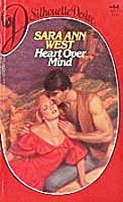 Heart Over Mind by Sara Ann West