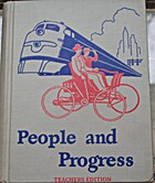 Guidebook for The New People and Progress by…