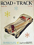 Road & Track 1955-02 (February 1955) Vol. 6…