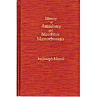 History of Amesbury and Merrimac,…