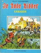 Xanador by Karel Biddeloo