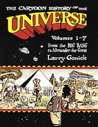 The Cartoon History of the Universe I,…