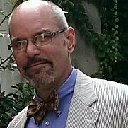Author photo. James H. Tuten