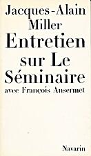 Entretien sur le Séminaire avec François…