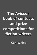 The Avisson book of contests and prize…