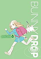 Bunny Drop 4 by Yumi Unita