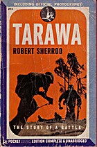Tarawa The Story of a Battle by Robert Lee…
