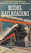 Model Railroading by Lionel Corporation…