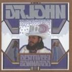 Dr. John - Desitively Bonnaroo by Dr. John