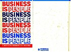 Business is People by C.Northcote Parkinson…