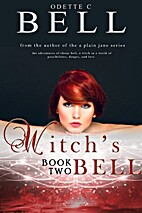 Witch's Bell 2 (The Adventures of Ebony…