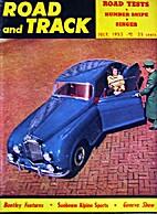 Road & Track 1953-07 (July 1953) Vol. 4 No.…