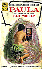 Paula by Gale Wilhelm