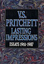 Lasting Impressions: Essays 1961-1987 by V.…