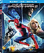 The Amazing Spider-Man 2 [2014 film] by Marc…