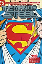 The Man of Steel # 1
