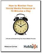 How to Monitor your social media presence in…