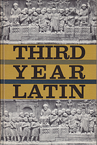Third Year Latin by Charles Jenney