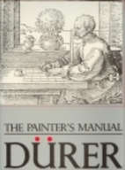 The painter's manual : a manual of…