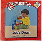 Joe's Drum (Seekers) by Margaret Williams…