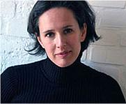 Author photo. Laura Ljungkvist