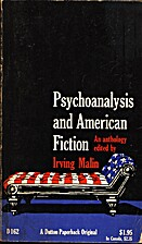 Psychoanalysis and American fiction by…