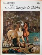 Giorgio De Chirico by Giorgio De Chirico