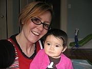 Author photo. Caralena.com