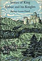 Stories of King Arthur and His Knights by…