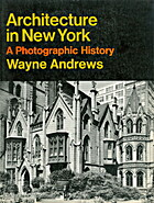 Architecture in New York: A Photographic…