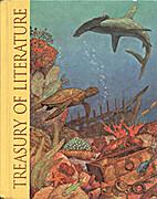 HBJ Treasury of Literature: Sea of Wonder by…
