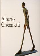 Alberto Giacometti: Bearbeitet von Rudolf…