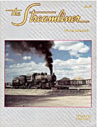 The Streamliner, volume 10, Number 1 by…