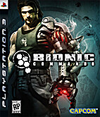 Bionic Commando [Video Game] by Grin