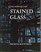 The technique of stained glass by Patrick…